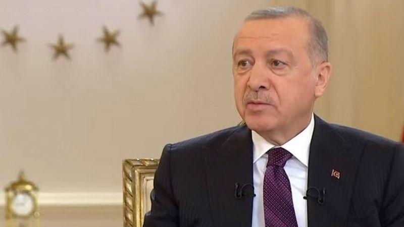 Cumhurbaşkanı Erdoğan Açıkladı...Maskesiz günler ne zaman başlayacak?