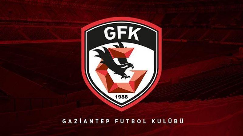 Gaziantep Fk'da Görev Dağılımı Yapıldı