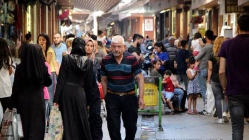Son Dakika...Gaziantep'te kaç Suriyeli var? Merak Edilen Soruyu, Göç İdaresi Açıkladı...