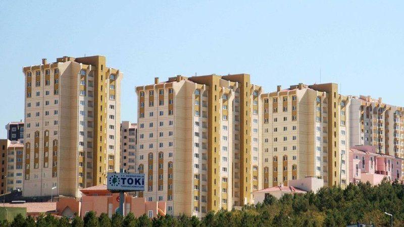 Gaziantep'te Toki'den hangi konutlar satılıyor?