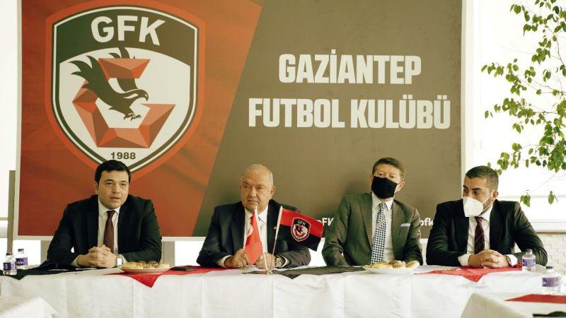 Gaziantep FK kongreye gidiyor