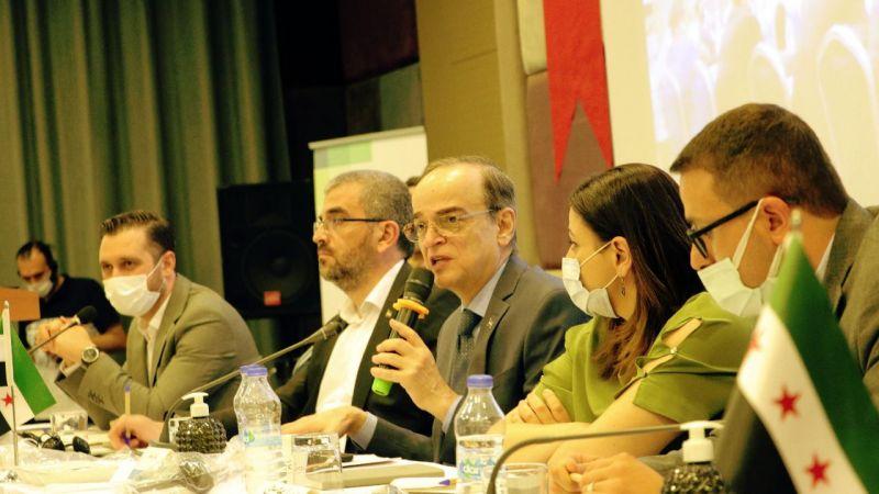 Suriyeliler, Esat'ın seçimini kabul etmiyor