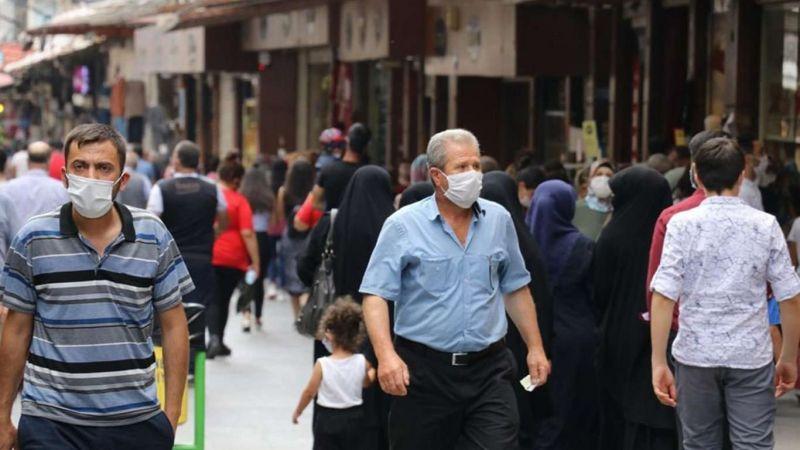 Son Dakika:Türkiye ve Gaziantep İçin 3 Haziran koronavirüs tablosu açıklandı