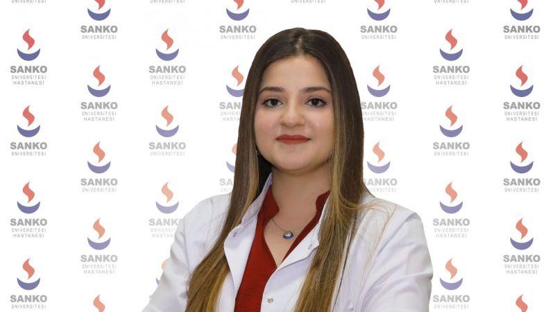"""Sanko Üniversitesi Hastanesi Fizyoterapisti Kılıç """"FİBROMİYALJİ SENDROMU"""""""