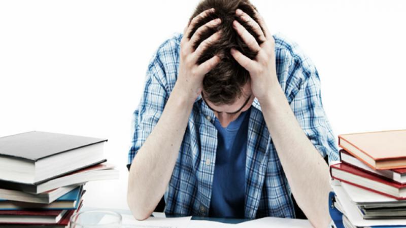 Sınav kaygısı nasıl azaltılır?