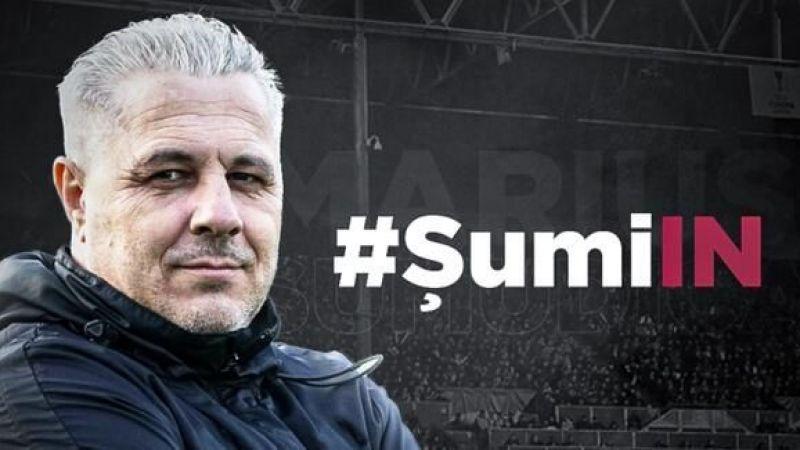 Süper Lig derken, Sumudica şampiyon takıma gitti!