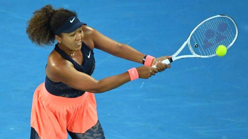 Japon tenis yıldızı Osaka, en çok kazananlar listesinde zirvede