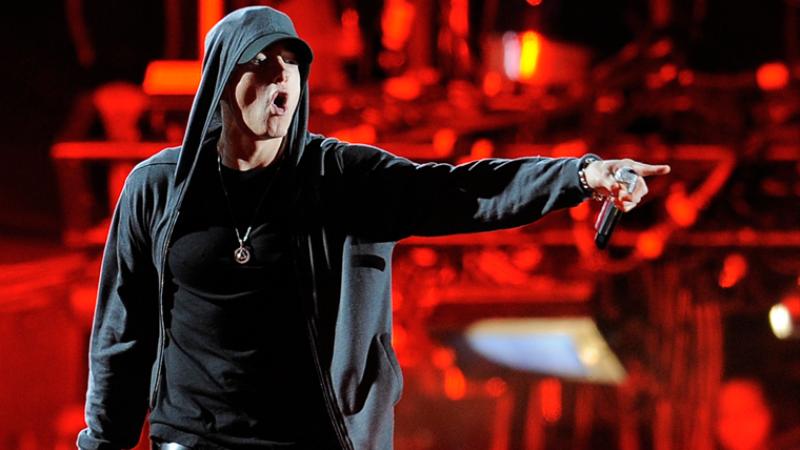 Eminem yeni şarkısı Killer ile Youtube rekoru kırdı