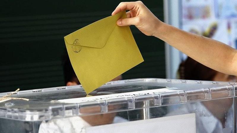Gaziantep'te 14 mahallede muhtarlık seçimi