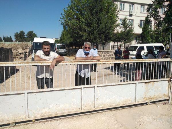 Gaziantep'te LGS heyecanı