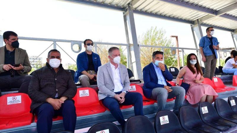 Vali Gül'den Polisgücü'ne tam destek