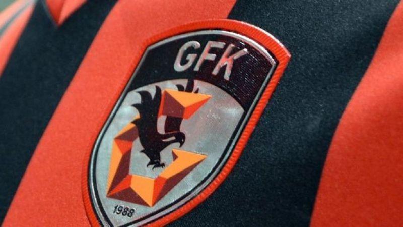 Gaziantep FK arada kaldı?