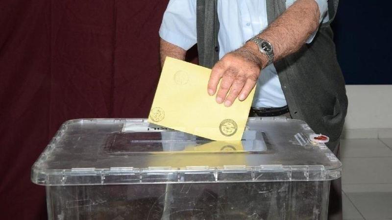 Gaziantep'te seçim heyecanı