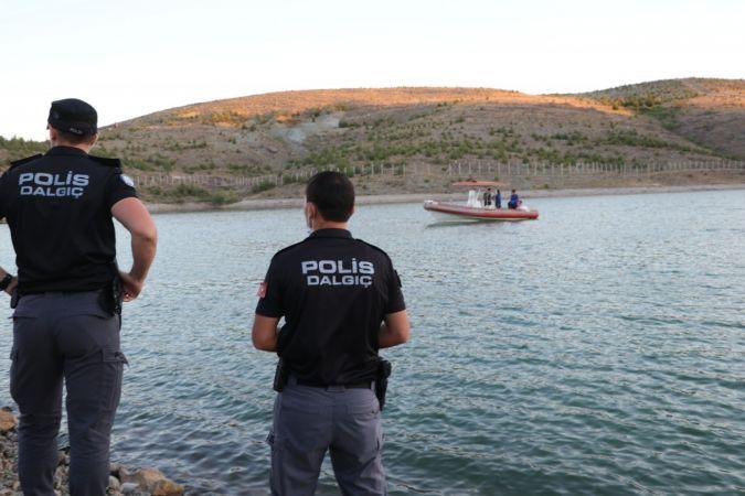 Gölette boğulan gencin cenazesi ailesine teslim edildi