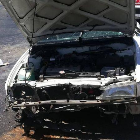 Son Dakika..Araban'da trafik kazası: 5 yaralı