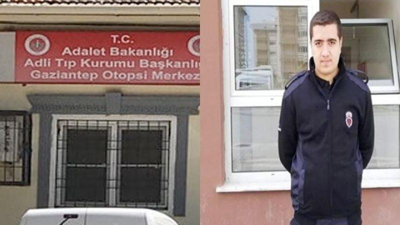 İnfaz koruma memuru Covid nedeniyle hayatını kaybetti