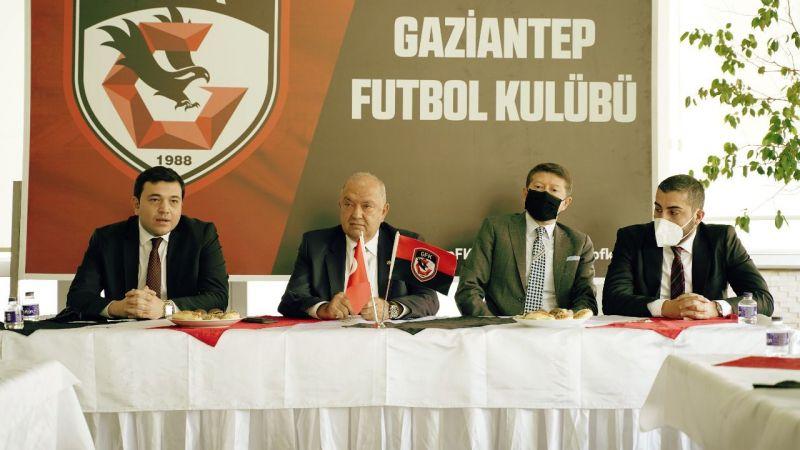Gaziantep FK'da transfer sessizliği!