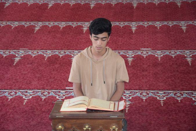 Kur'an-ı Kerim okuma yarışması
