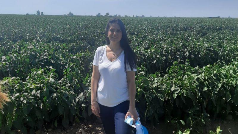 Gaziantep çiftçisi yalnız değildir...DEVA Gaziantep'ten tarımsal çözüm önerileri