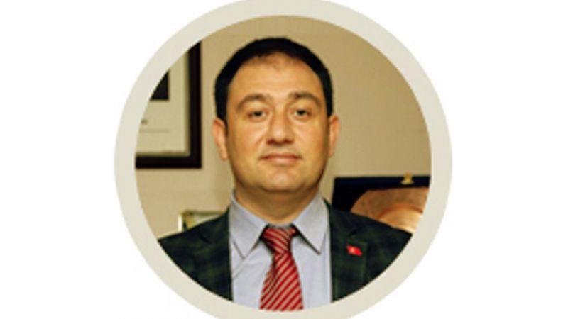 Gaziantep'te hangi belediye başkan yardımcısı istifa etti?