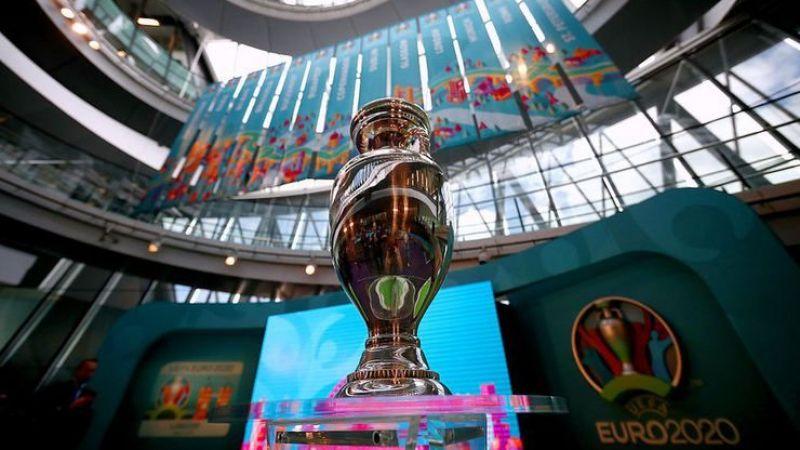 Avrupa'nın futbol şöleni başlıyor! EURO 2020 heyecanı