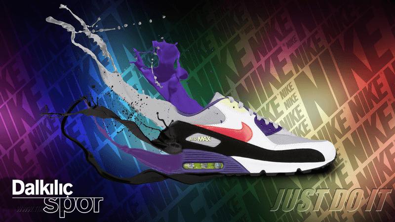 Nike Airmax Ayakkabı Modelleri