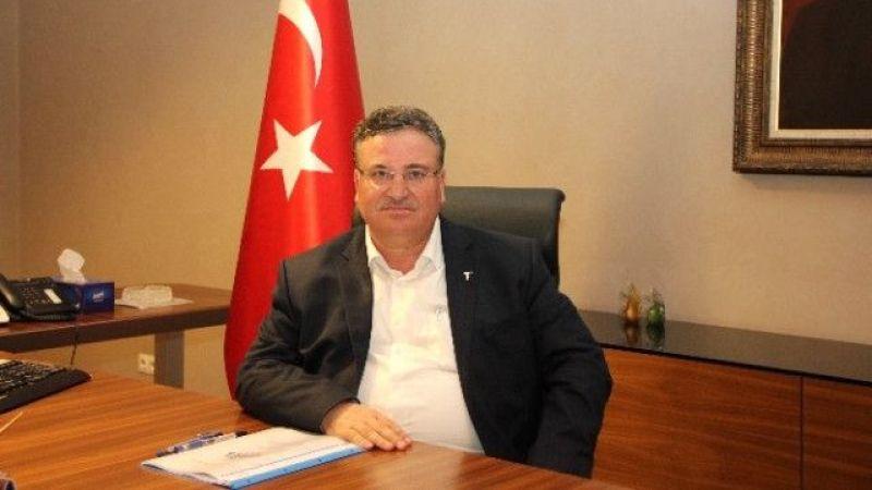 Selahattin Kaplan'dan Cumhurbaşkanı Erdoğan'a aşı ve yeşil pasaport teşekkürü