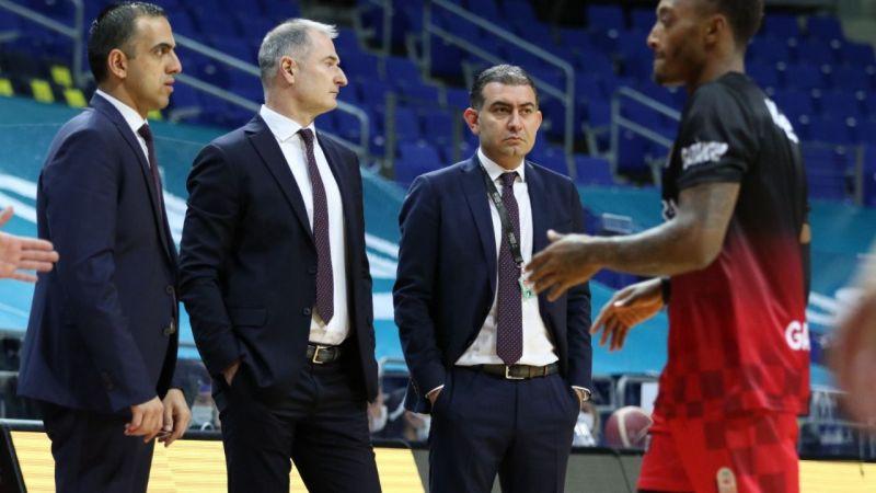 Gaziantep basketbol'da Markovic neden ayrıldı?