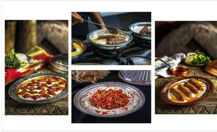 Dünya bir ev olsaydı mutfağı Gaziantep olurdu. Vali Gül, ağzımızın tadı geldi deyip paylaştı. İşte Gaziantep'in tescilli ürünleri!..