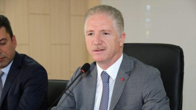 Vali Gül:'Gaziantep Eğitimde (LGS) sondan ikinci değil artık!..'