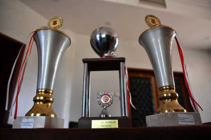 """Son Dakika...Gaziantepspor'a bu da yapıldı! Gaziantepspor'un """"tarihi"""" çalındı..."""