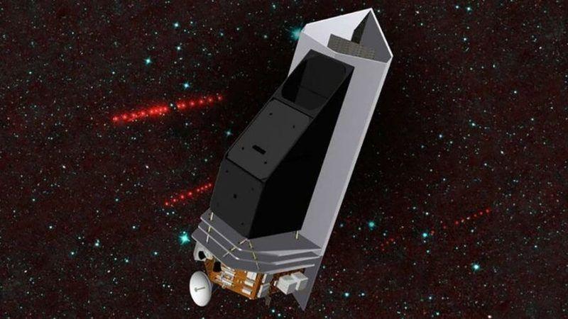 NASA'dan Dünya'yı koruyacak teleskop için onay
