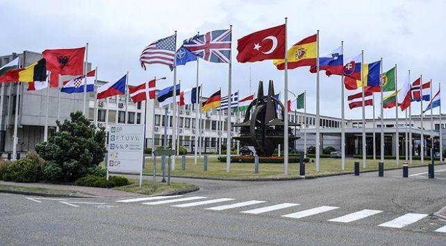 NATO Liderler Zirvesi başlıyor