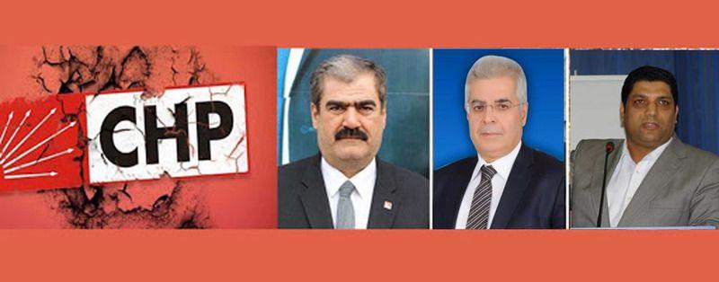 CHP'de il başkanlığı tek adaya düşecek mi?