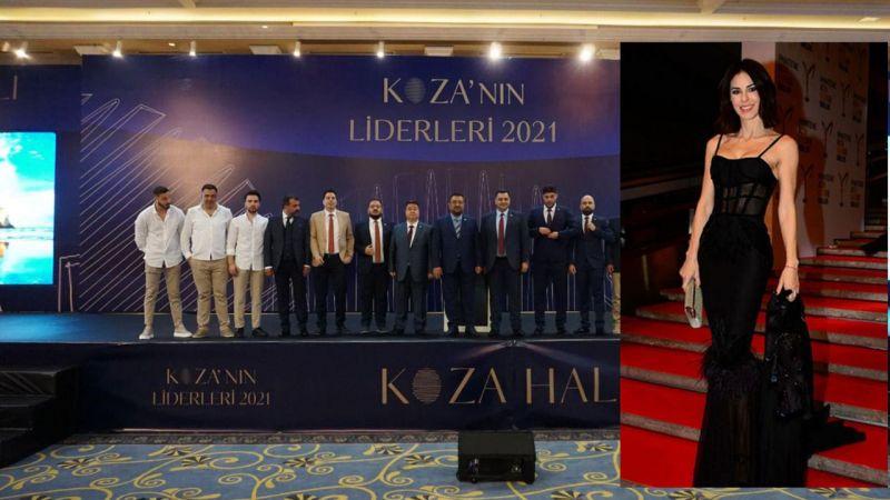 Defne Samyeli Gaziantep'te hangi halı'yı tanıttı?