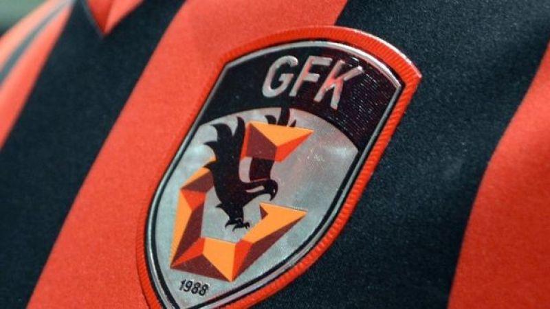 Gaziantep Fk'da Kamp yerleri ve tarihi
