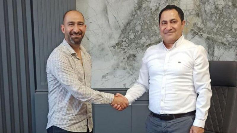 ALG'nin yeni hocası Hasan Vural