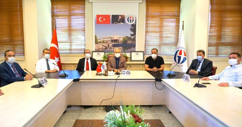 Türkiye'nin halı sektöründeki liderliğini koruması için ciddi bir adım