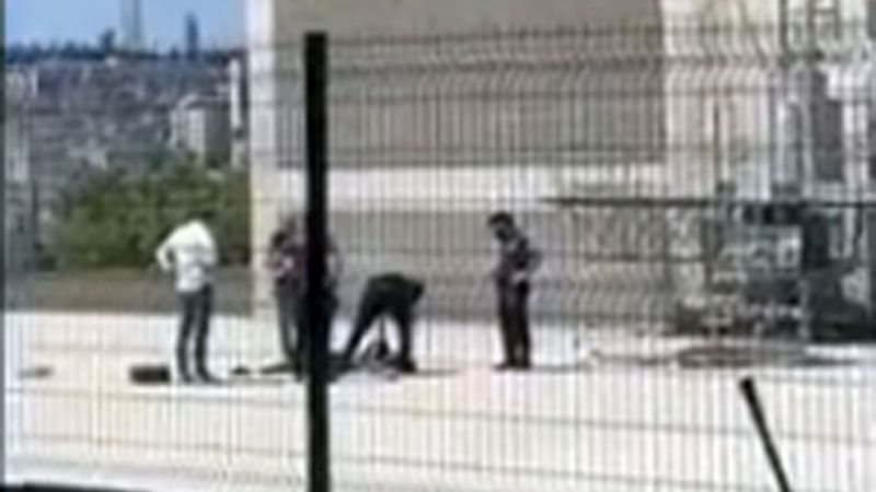 Gaziantep'te hangi inşaatta bir erkek cesedi bulundu?