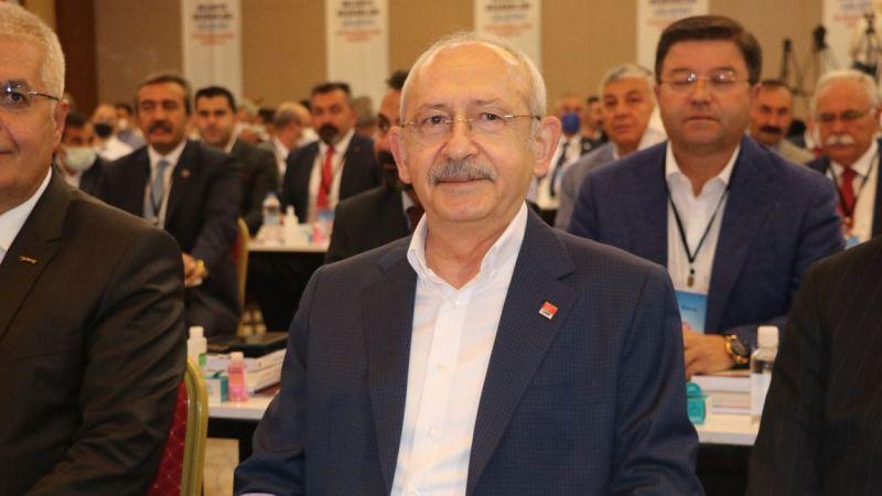 Gaziantep'i CHP'nin kalesi yapacağız…