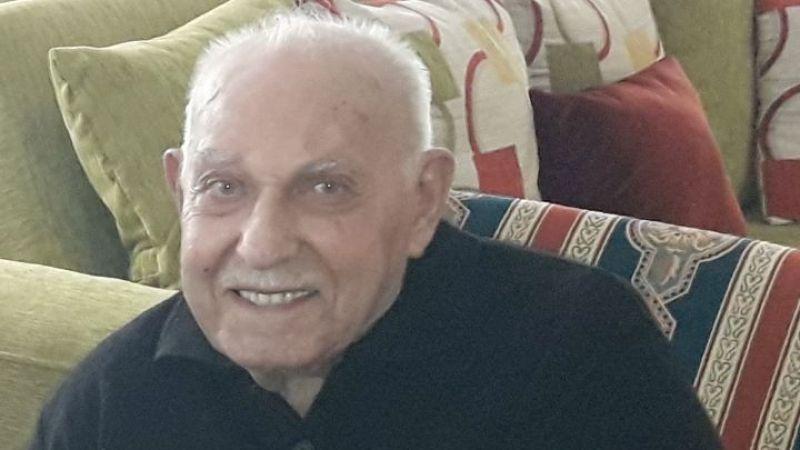 Peynirci Morey Halil'in Vefatı Üzdü