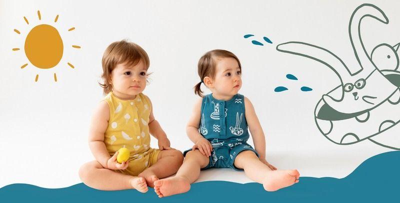 Organik Çocuk Kıyafetleri Kullanmanın Avantajları Nelerdir?