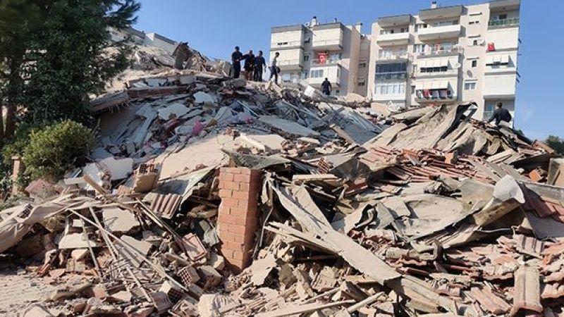 İstanbul'dan sonra Gaziantep'te de deprem tedirginliği