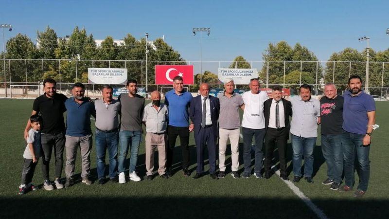 TÜFAD'da Savcılıoğlu yeniden seçildi