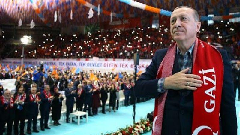 """AK PARTİ'DEN """"CHP'YE KELEPÇE"""" HAREKATI"""