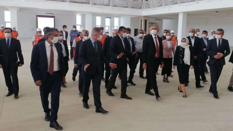Davut Gül, ya İzmir, yada Ankara valisi