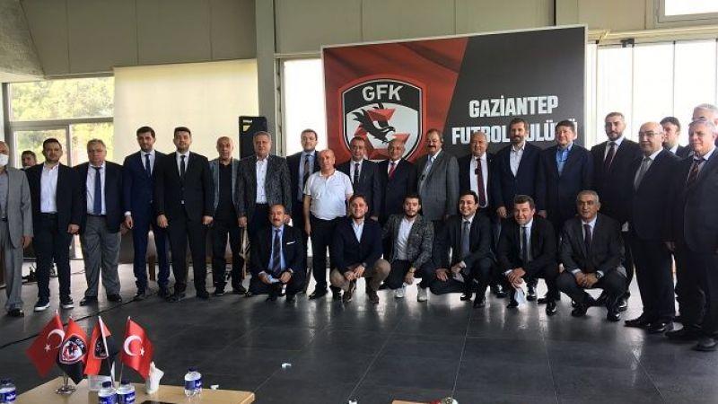 Gaziantep FK'da yönetimde kimler var? Yönetim sayısı neden düştü?