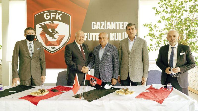 Gaziantep FK kongresi bugün