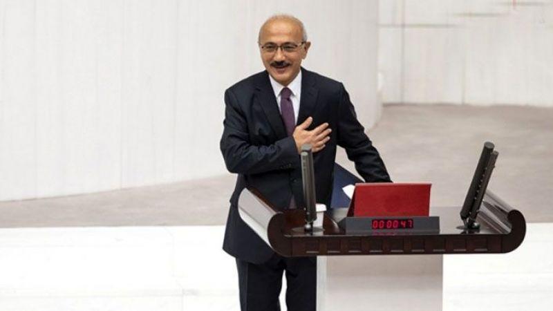 Bakan Elvan, Gaziantep'e geliyor
