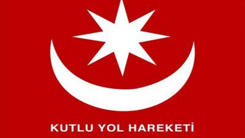 Kutlu Yol Partisi kuruldu